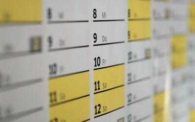 Kratom Dosing Schedule